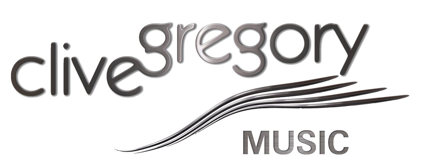 Clive Gregory logo